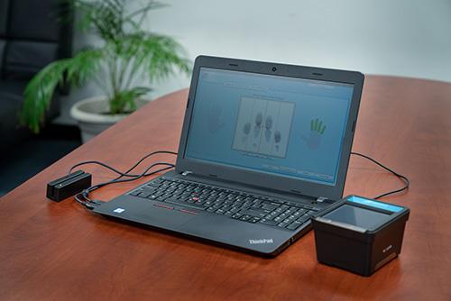 live-scan-system